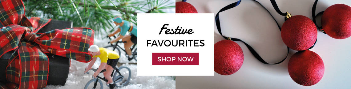 Happy Christmas from Cycling Souvenirs!