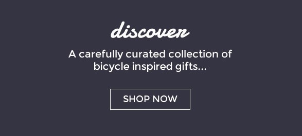 discover cycling gifts