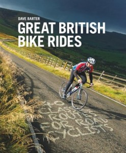 great british bike rides cycle route book