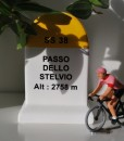 road km marker french models cycling gifts