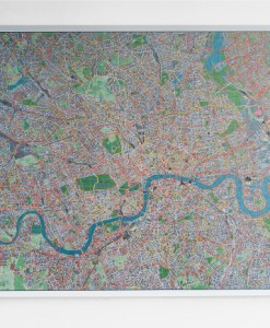 London Cyclist Map V2