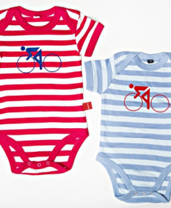 Stripey_Babygrow_Red_Blue