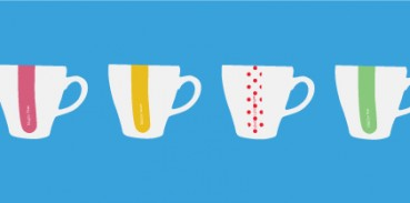 Grand Tour cups and mugs from Cycling Souvenirs
