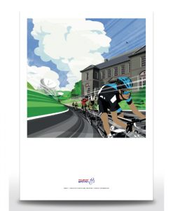 Tour of Britain 2016 Stage 3
