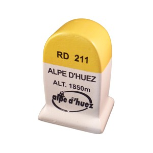 Buy Alpe dHuez Road Marker Model