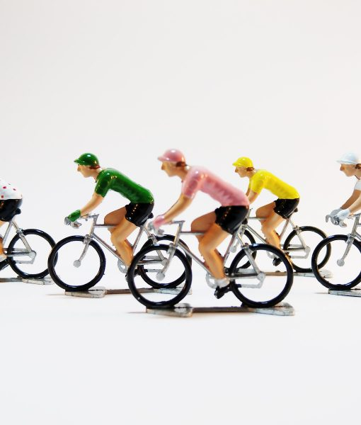Grand Tour Cyclist Models