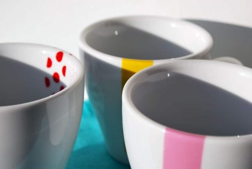 grand tour coffe cups