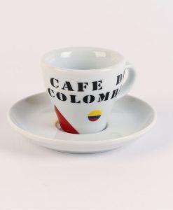 Cafe de Colombia Espresso