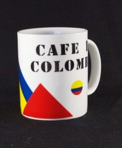 cafe de columbia