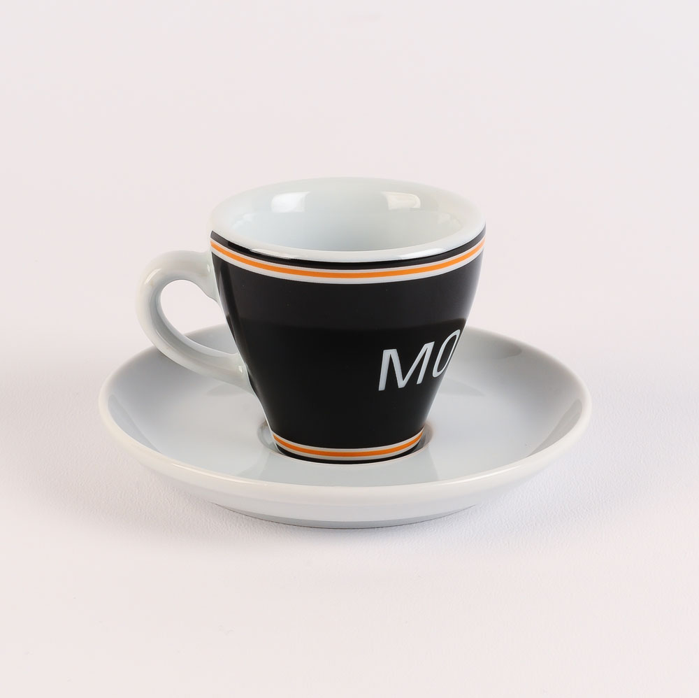 Cycling Espresso Cups And Saucers