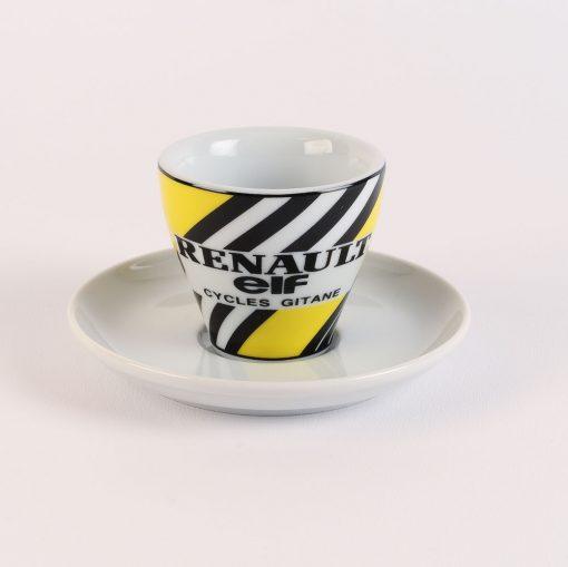 renault espresso cup