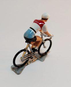 St Raphael Mini Cyclist