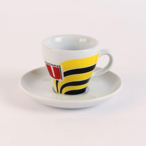 System U espresso cup