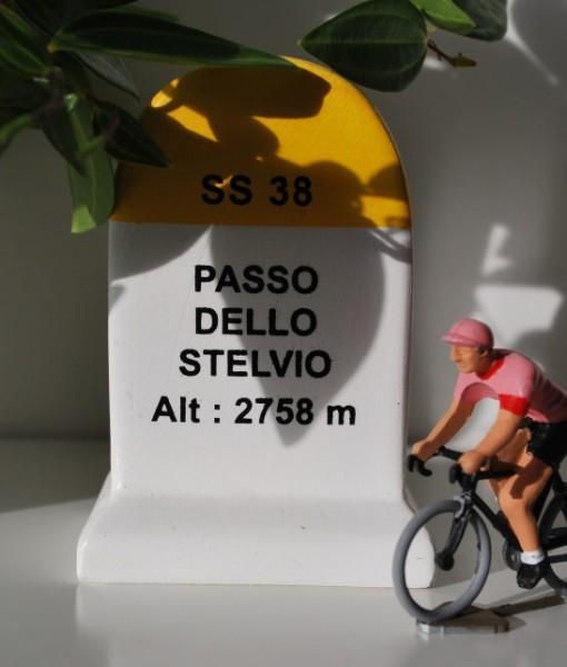 vej km markør franske modeller cykling gaver