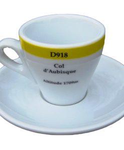 Col d'Aubisque Espresso Cup