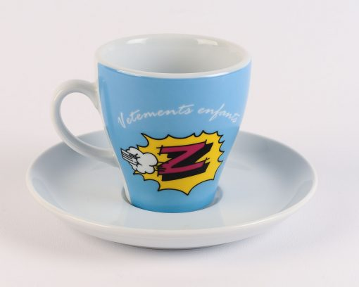 z vetements cup