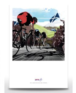Tour of Britain 2016 Etappe 1