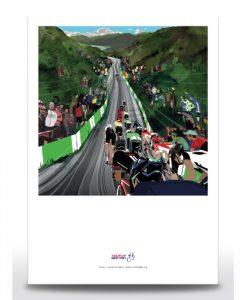Giro della Gran-Bretagna 2016 fase 2