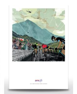 Tour of Britain 2016 Stage 4