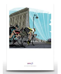 Tour of Britain 2016 Stage 5