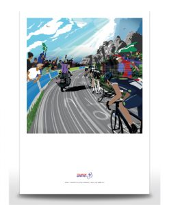 Tour of Britain 2016 Etappe 6