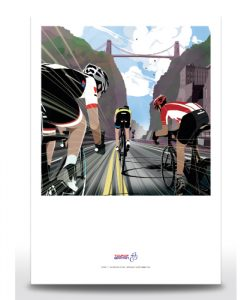 Tour of Britain 2016 Etappe 7