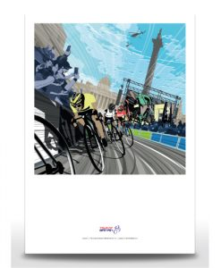 Tour of Britain 2016 Stage 8