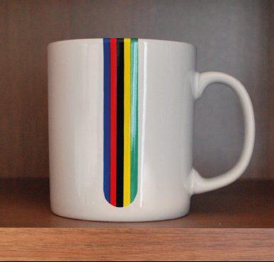 world champion mug