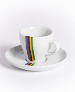 world champion espresso cup