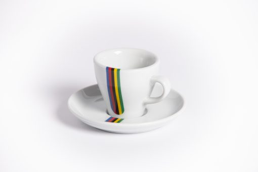 world champion espresso cup