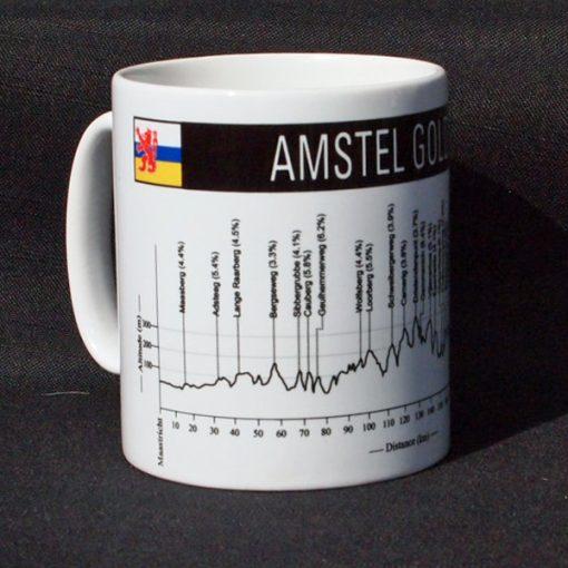 Amstel Gold Race Mug