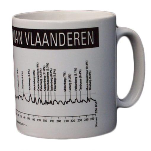 Ronde van Vlaanderen Mug