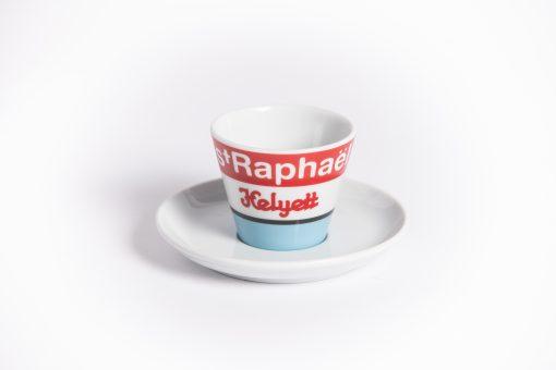 st raphael espresso cup