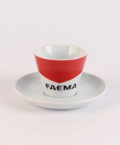 Faema Espresso Cup