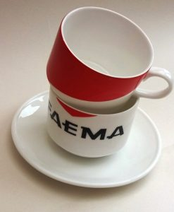 faema stacking cups