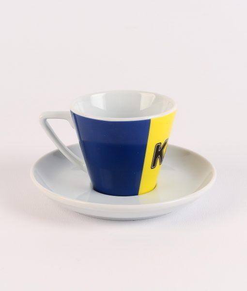 KAS Espresso Cup 2