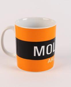 Molteni Arcore Cycling Mug 1