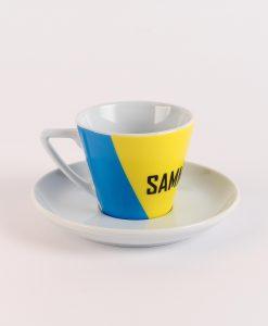 Sammontana Espresso Cup 2