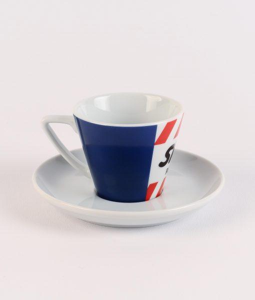 Skill Espresso Cup 2