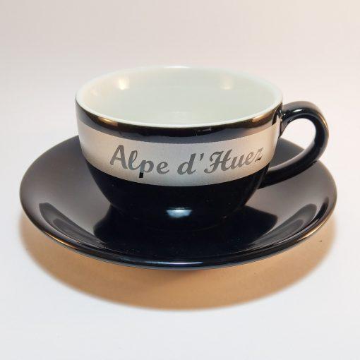 Alpe d'Huez Cappuccino Cup