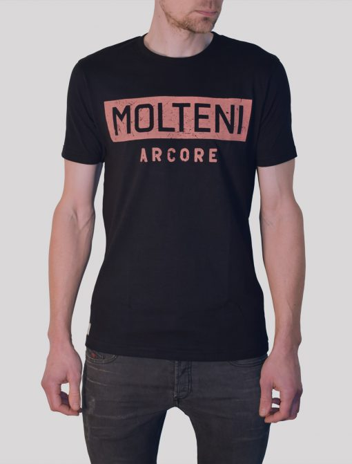 Molteni Black T-shirt