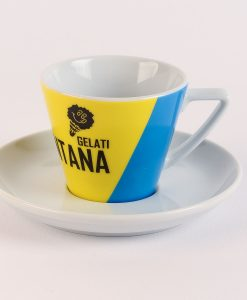 Sammontana Cappuccino Cup and Saucer 3