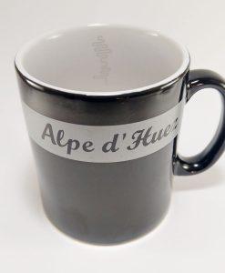 La tasse de cyclisme Alpe d'Huez