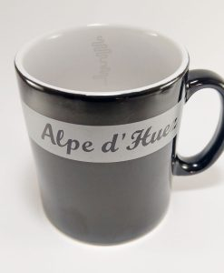 Alpe d'Huez Cycling Mug