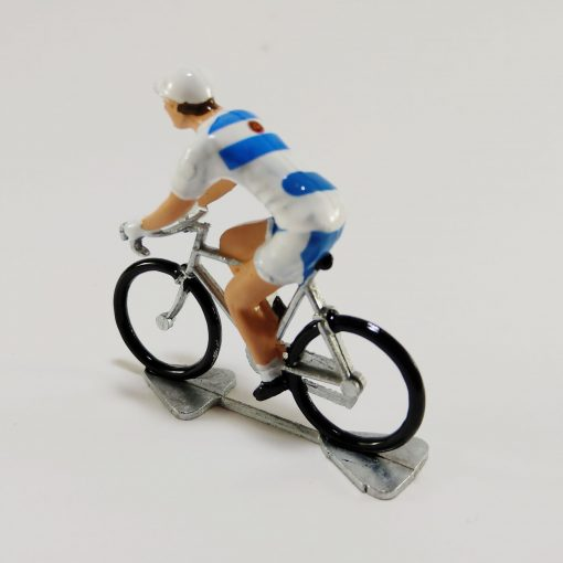 Argentina Cyclist Model
