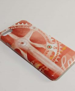 Campagnolo phone case