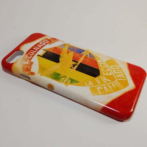 Colnago phone case