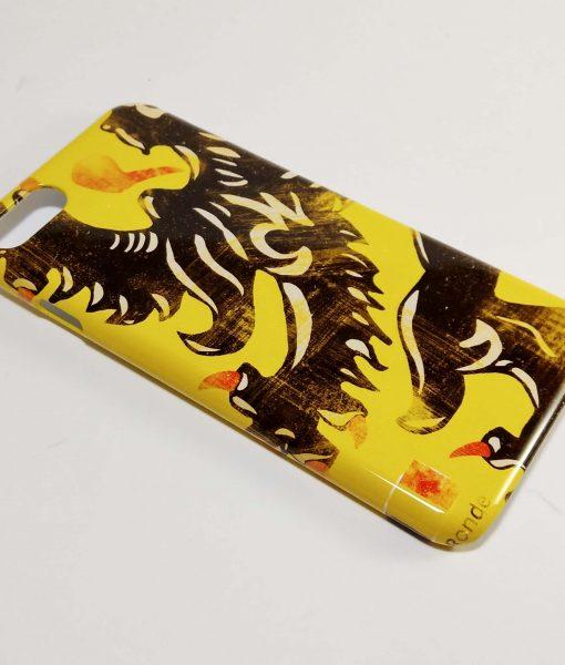 Flanders Flag Phone Case