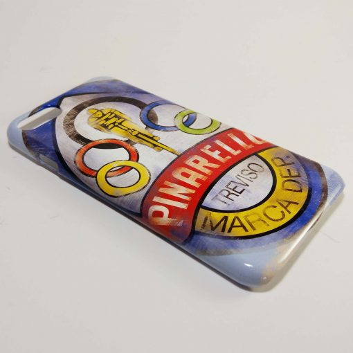 Pinarello Phone Case