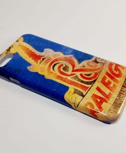 Raleigh phone case